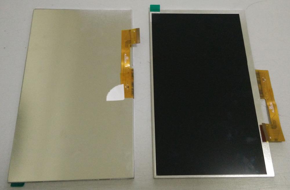 164* 97mm 30 pin New LCD display Matrix For 7