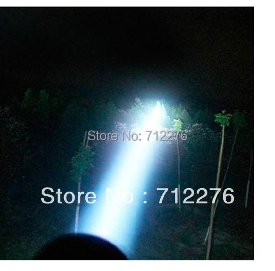 rechargeable 45/65/85W 8500Lumen HID Xenon 8700mAh Torch Flashlight Camping & Hiking Retail sales - (ShenZhen store SanXin. Internet .Ltd---No.1)