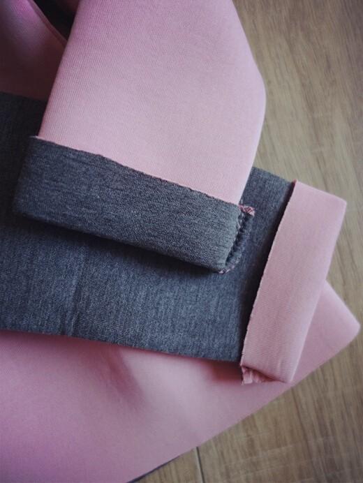 d tail nouvelles filles veste animaux lapin conception coton printemps automne b b fille. Black Bedroom Furniture Sets. Home Design Ideas