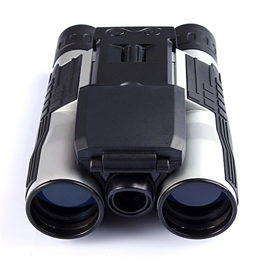 Фотография Binocular Telescope digital camera 5 MP digital camera 2.0