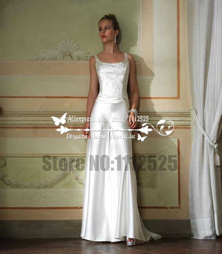buy awp 1058 elegant wedding jumpsuit. Black Bedroom Furniture Sets. Home Design Ideas