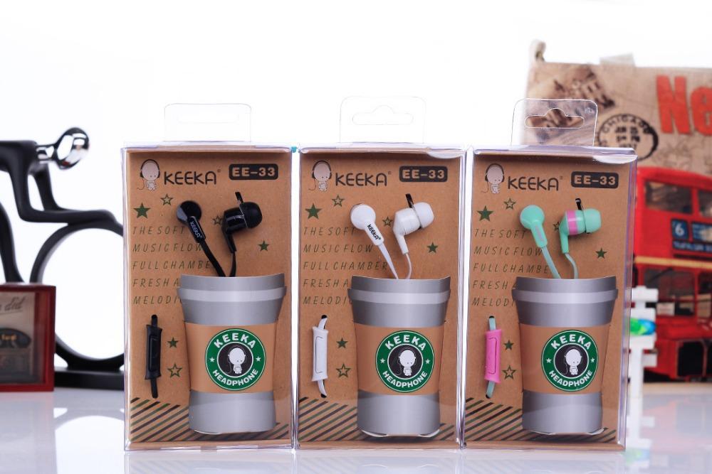 KeeKa-EE-33-In-Ear-beautiful-earphone-fo