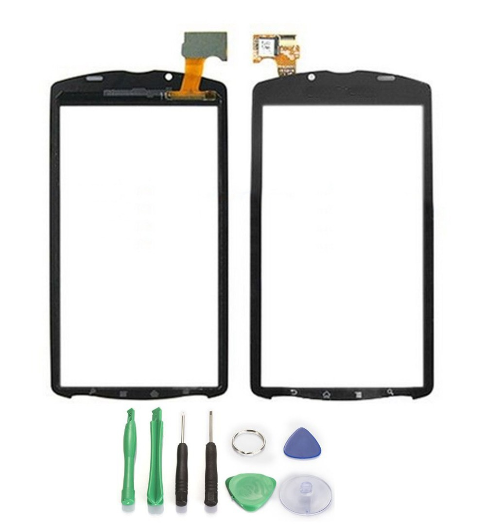 Touch screen for Sony Sony Xperia Z1 Z1i R800I R800 LCD + For Sony Xperia Z1 Z1I R800I R800 for sony xperia p lt22 i lcd display screen only