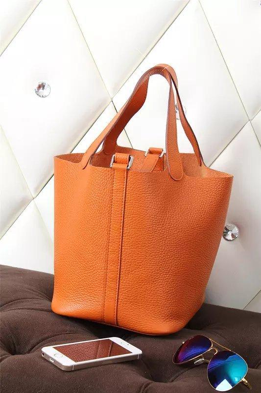 Free shipping high quality H brand handbag women messenger bags 100% genuine leather bag casual tote Classic women bag(China (Mainland))