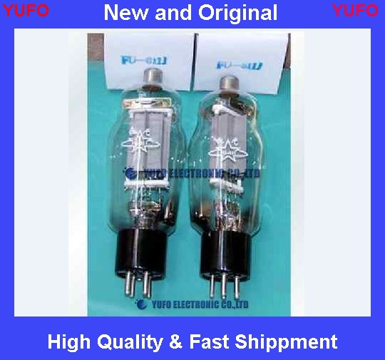 Medical Audio Shuguang Tube FU-811 J (811A) ( NEW ) - New & Original store