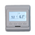 Digital Programmable Floor Heating Temperature Controller 16A AC 220V Room Air Thermostat with LCD Backlight