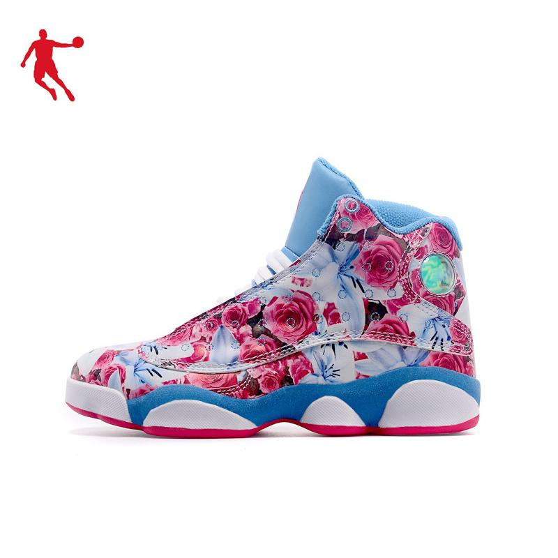 Wholesale (13)XI Legend high flowers Basketball Shoes Jordan 13 shoes Good Quality women Trainers Athletics Retro Sneaker Cheap(China (Mainland))