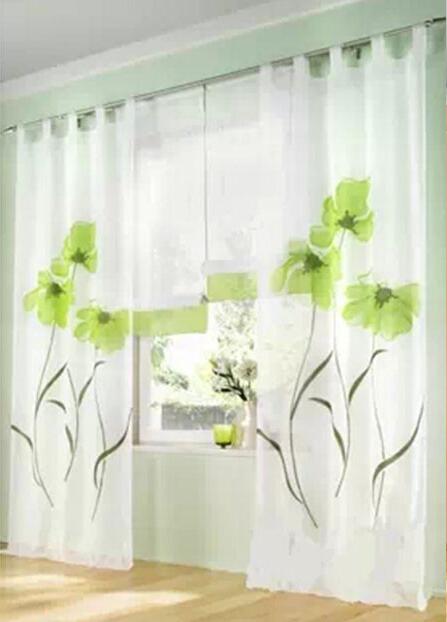 preis auf green bedroom curtains vergleichen online. Black Bedroom Furniture Sets. Home Design Ideas
