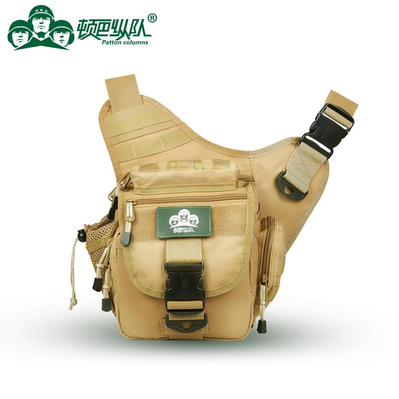 2015 Waterproof outdoor travel photography SLR camera saddle bag single shoulder Messenger Bag - frank mark's store