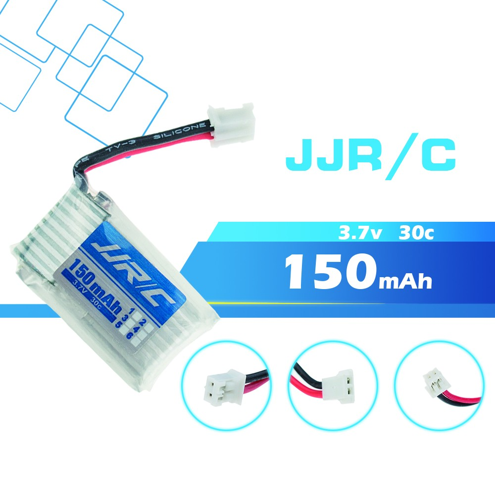 3.7V-JJRC-150mah