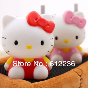 Hello Kitty Toothpick toothpicks cans  cartoon toothpick box automatic toothpick boxm beautiful home decorations