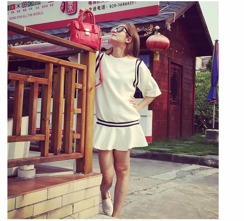 Designer Chic Hand Bag Women Sweet Style Handbag Embossed PU Leather Single Shoulder Fashion Trendy Ladies Retro Crossbody Bag
