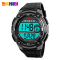 SKMEI 1203 Men Sports Watch Waterproof Chronograph Military Relogio Masculino Fashion Outdoor Mens Sport Digital Wristwatches