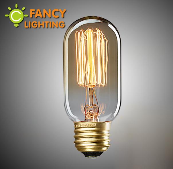 wholesale price vintage edison light bulb st45 miniature. Black Bedroom Furniture Sets. Home Design Ideas