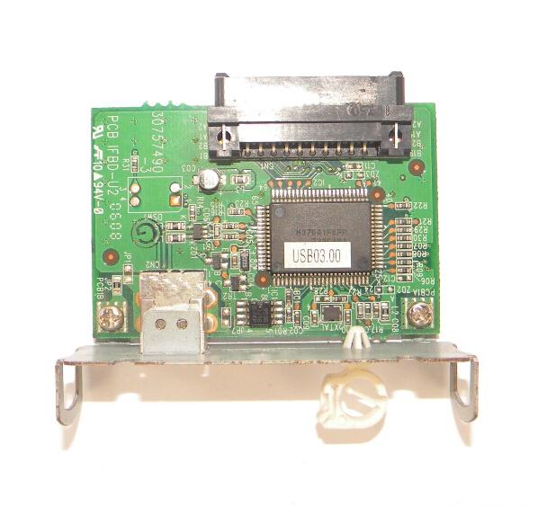 FOR STAR Printer USB Interface Card IFBD U2 TSP650 TSP700 TSP800(China (Mainland))