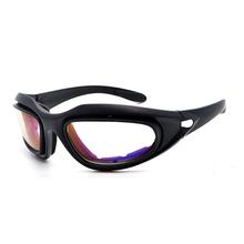New  Motorcycle Sunglasses Polarized Motorcycle Sunglasses For Men Eye Protection Motocycle Polarized Glasses(China (Mainland))