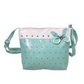 Fashion Women Messenger Bags Butterfly Printed Crossbody Bag for Girls Small Animal Shoulder Bag Children Travel