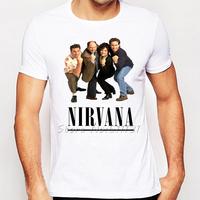 Мужская футболка t Muncher s/xxxl LC133