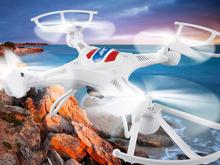 S15855 JJRC H15 Large RC Quadcopter One Key Auto Return RC Drone Helicopter RTF UAV with 0.3mp HD Camera