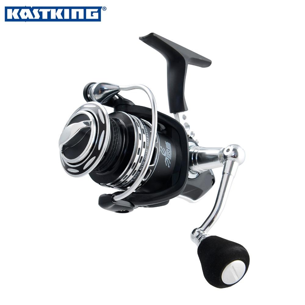 Kastking blade 11bbs spinning reel fishing reel for carp for Open reel fishing