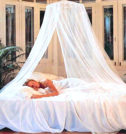 Балдахины для кровати своими руками с фото