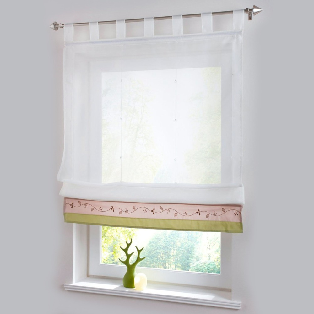 Kitchen Window Curtain Panels Curtain Gauze Picture More Detailed Picture About New European