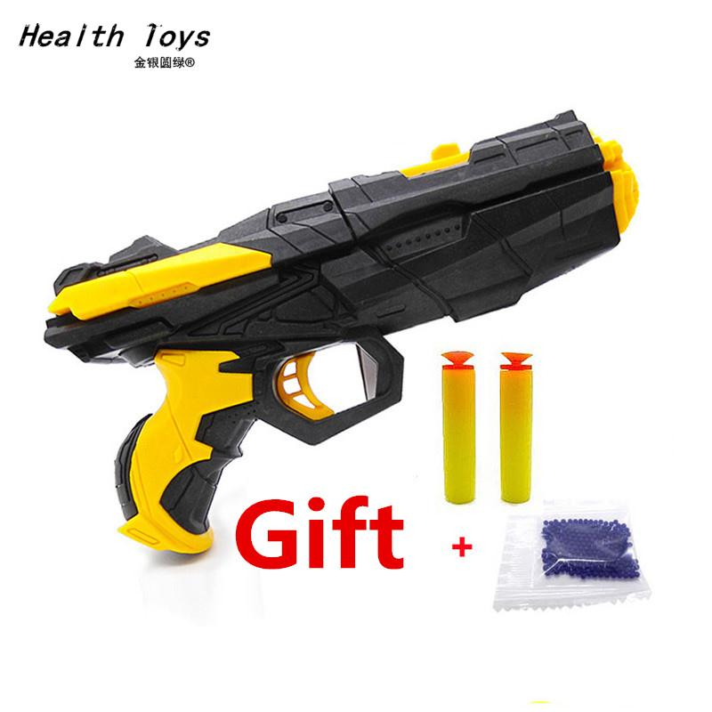how to make cheap toy guns
