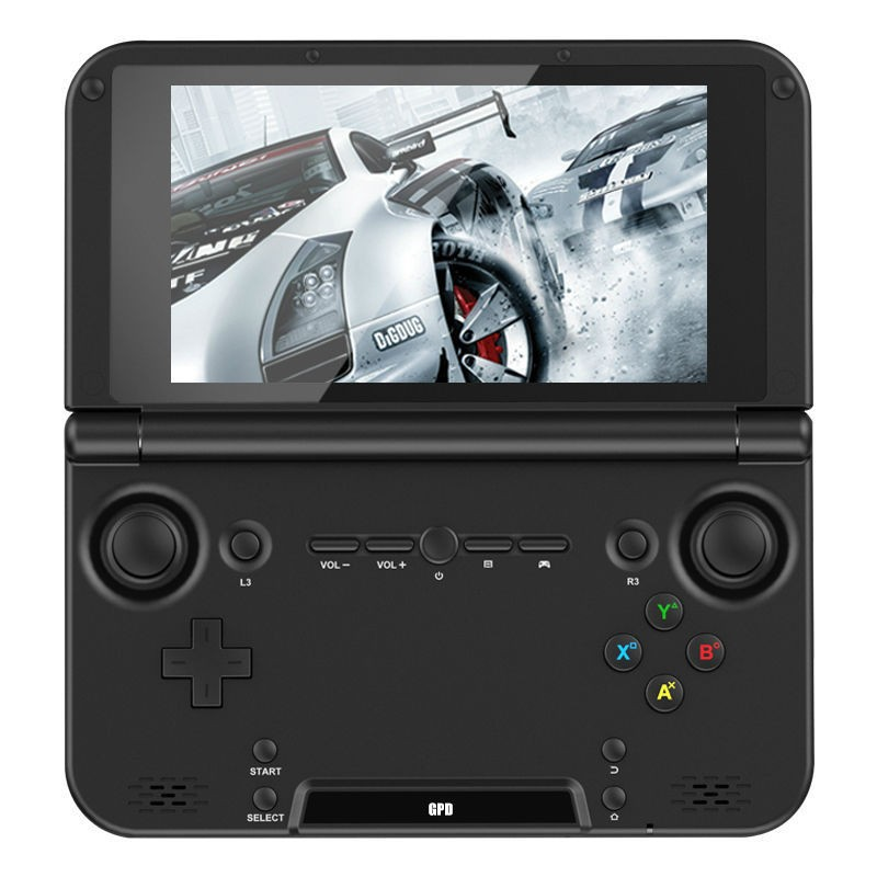 GPD XD RK3288 2G/32G Game Tablet Quad core IPS Video Game Player PS vita Handheld Game Console Blue Buy Console Get a Sticker