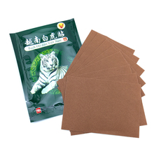 Buy 16 Patches /2 Bags Vietnam White Tiger Balm Pain Relief Plaster Rheumatoid Arthritis Lumbar Spondylosis Pain Relieving Meridians for $1.18 in AliExpress store