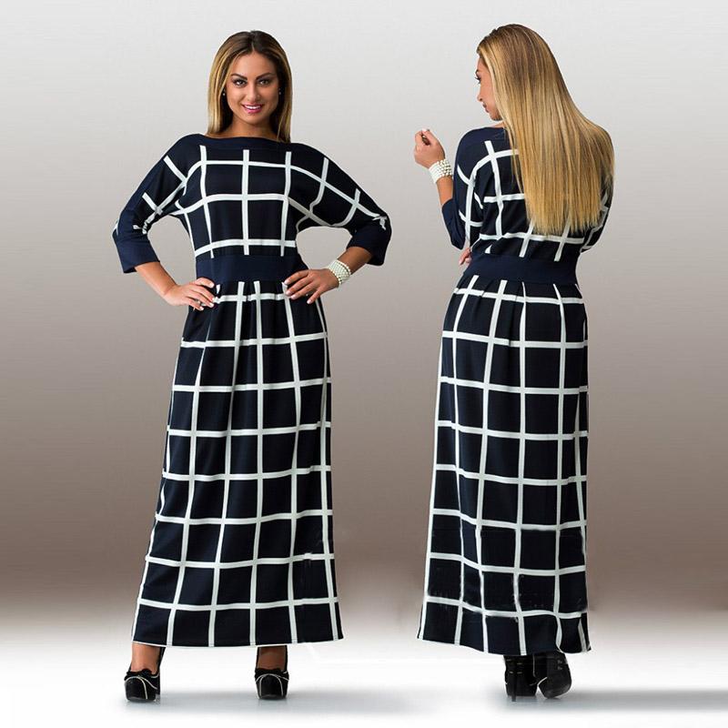 Lastest Style Evening Long Sleeve Women Dress Vestidos Sexy Club Party Dresses