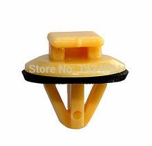 Buy 20x OEM Nylon Toyota Door Moulding Clip W/Sealer 15mm Hd Dia (15x9x8 mm) 90467-10077 for $5.49 in AliExpress store