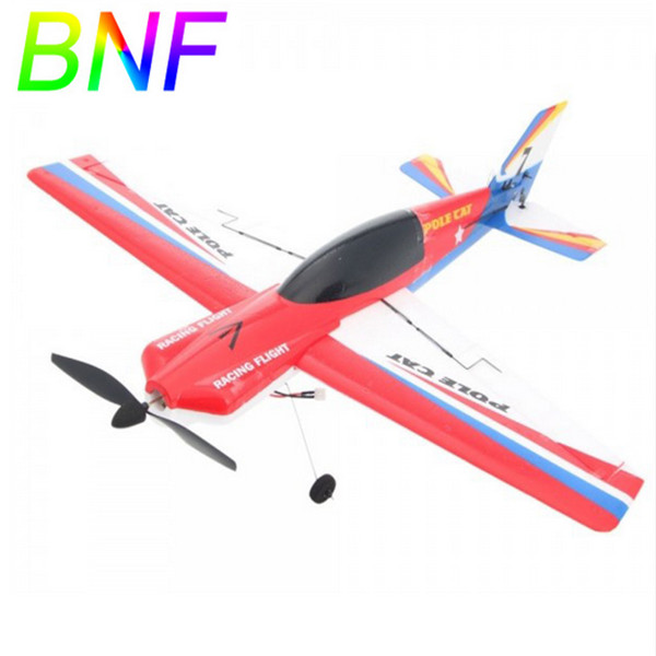 2015 new remote control plane toys Wltoys F939 2.4G 4CH RC Airplane BNF Without Transmitter