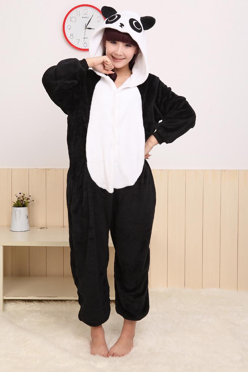 Beaconolyrlax — Пижамы с пандой 345c137295fe7