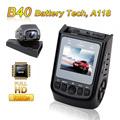 Free Shipping Blueskysea DVR B40 A118 Novatek 96650 full HD 1080P 6G Lens H 264 Mini