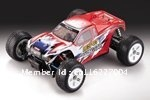 1/18  off road electric rc vehicles truggy