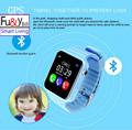 GPS Smart Watch Kids V7k Camera Facebook SOS Call Location DevicerTracker for Kid Safe Anti Lost