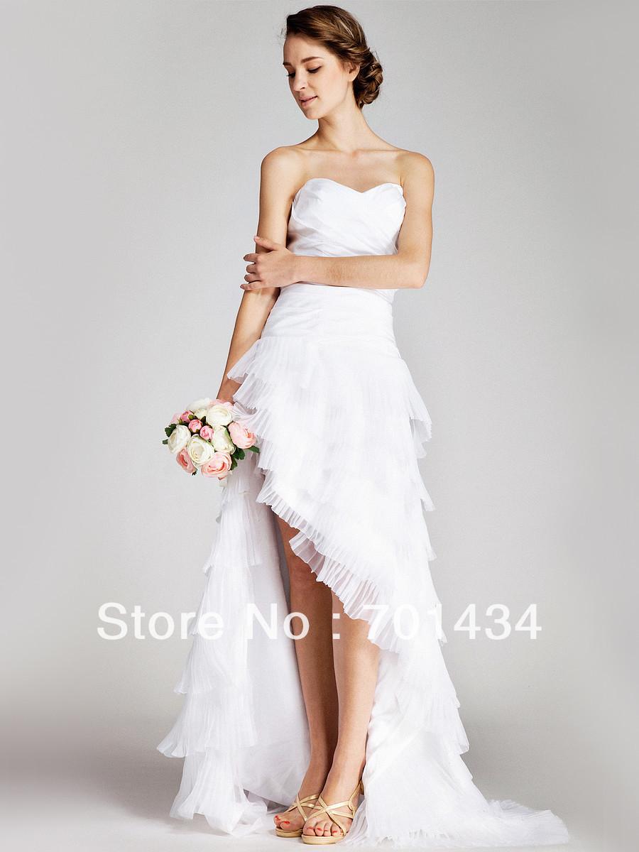 ... Dos Longue Robe De Mariée dans Robes de mariée de Mariages et