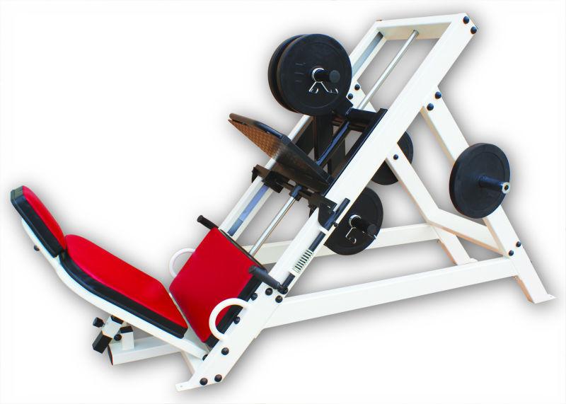 leg press machine gym equipment price - Professional Fitness Center store