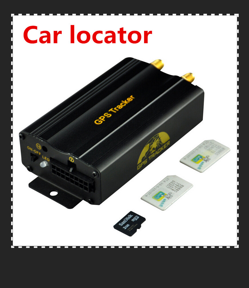 2015 newest Auto Vehicle Car GPS/GSM/GPRS/SMS Tracker Real-time Tracking Device Alarm System Google TK103 Map/Phone/WEB LINK W88(China (Mainland))