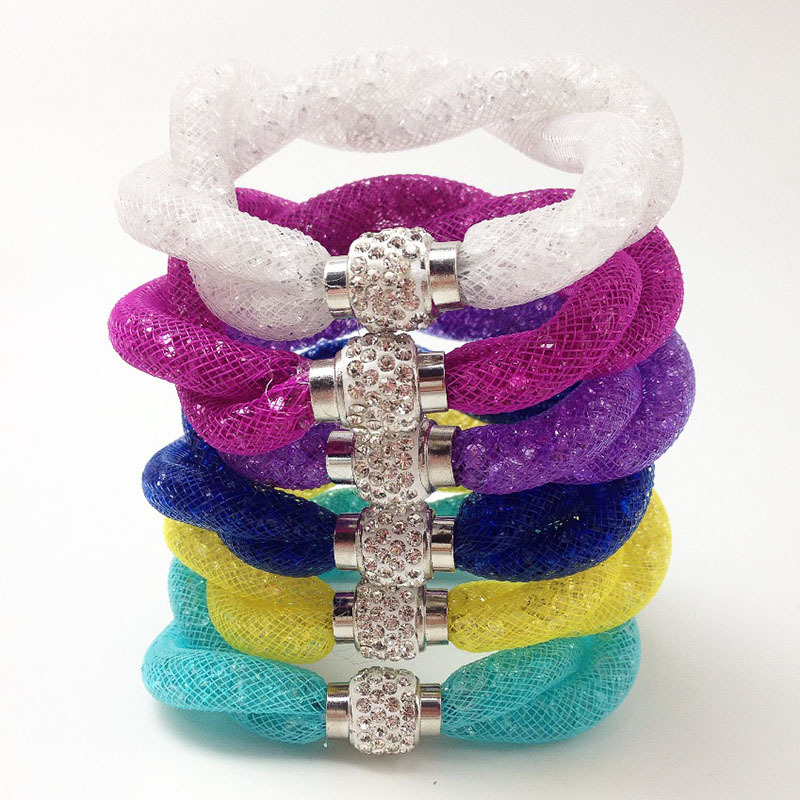 Crystal Bracelets Wholesale Bracelet Bangle Crystal