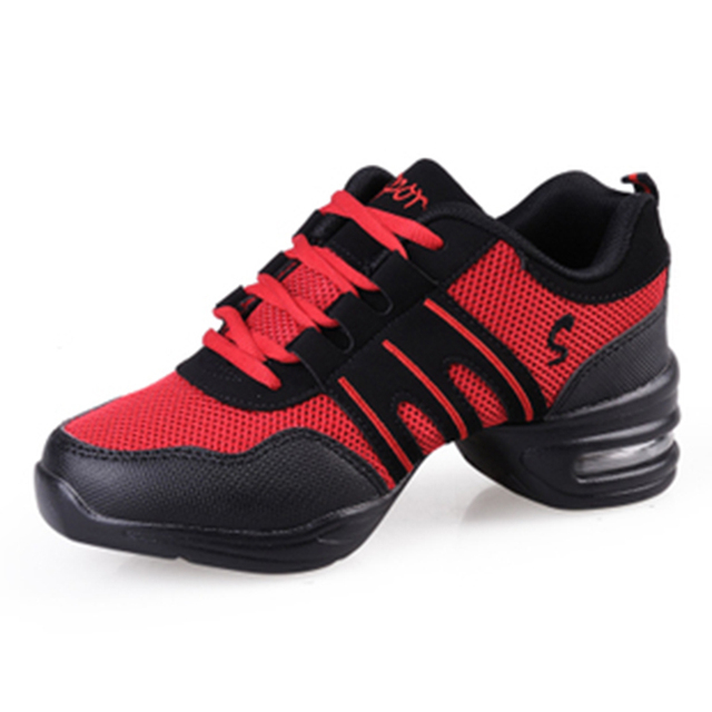 Sports Jazz Dance Shoes