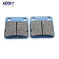 Motorcycle Dirt Bike Brake Pad for 50cc 250cc ATV Dirt Bike C029 019