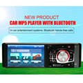 Hot 4 1 inch 12V Bluetooth TFT LED Screen Handsfree Car Radio Stereo MP3 4 5