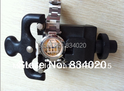 free shipping watch case opener bezel remover snap-back pry type watch tool(China (Mainland))