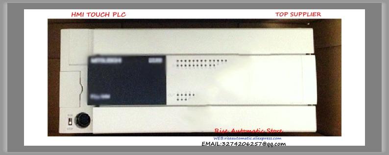 FX3U-64MT-ESS PLC Base Unit New Original