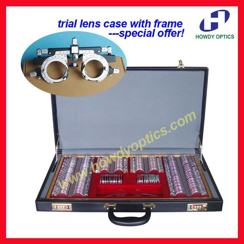 Trial Lens Rack Special Offer Trial Lens
