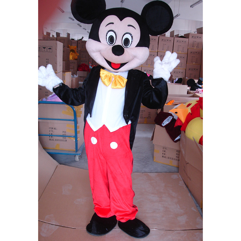 popular mickey mouse costume for adults buy cheap mickey. Black Bedroom Furniture Sets. Home Design Ideas