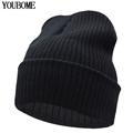 Beanies Winter Hat For Men Knitted Hat Women Winter Hats For Women Men Knit Caps Blank