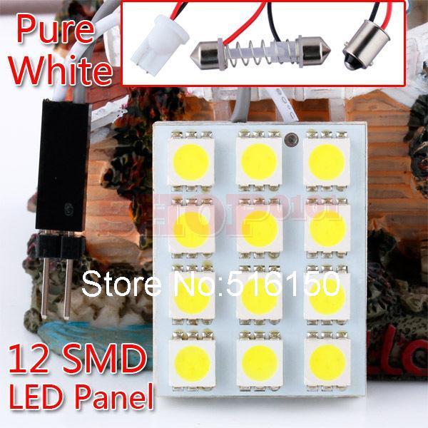 Источник света для авто Sd 100 12 SMD 5050 T10 w5w ba9s c5w 12 источник света для авто sd 18smd 5050 t10 ba9s w5w c5w t4w 12v