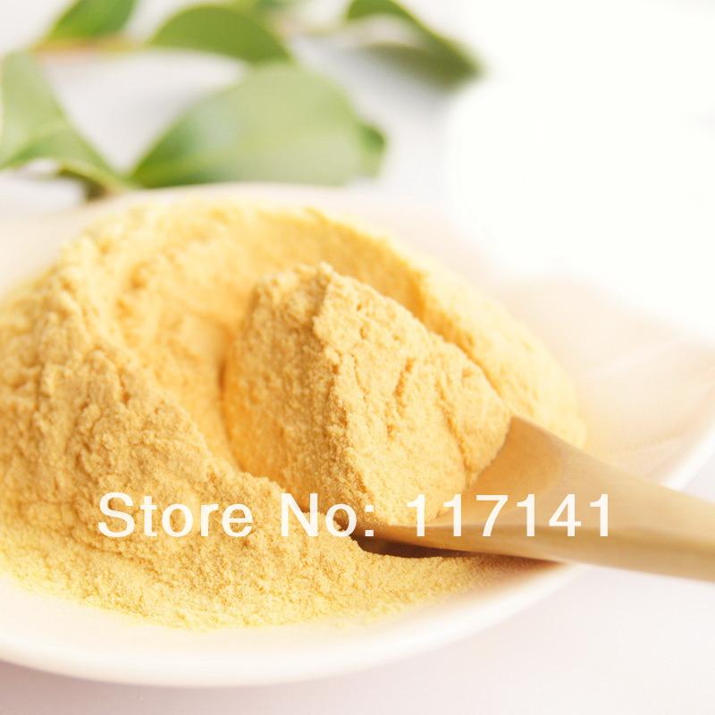 500g Papaya powder tea organic papaya powder Health tea slimming tea organic tea Free Shipping